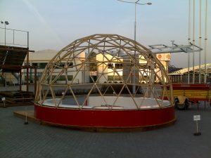 Пермакультура & солнечные дома