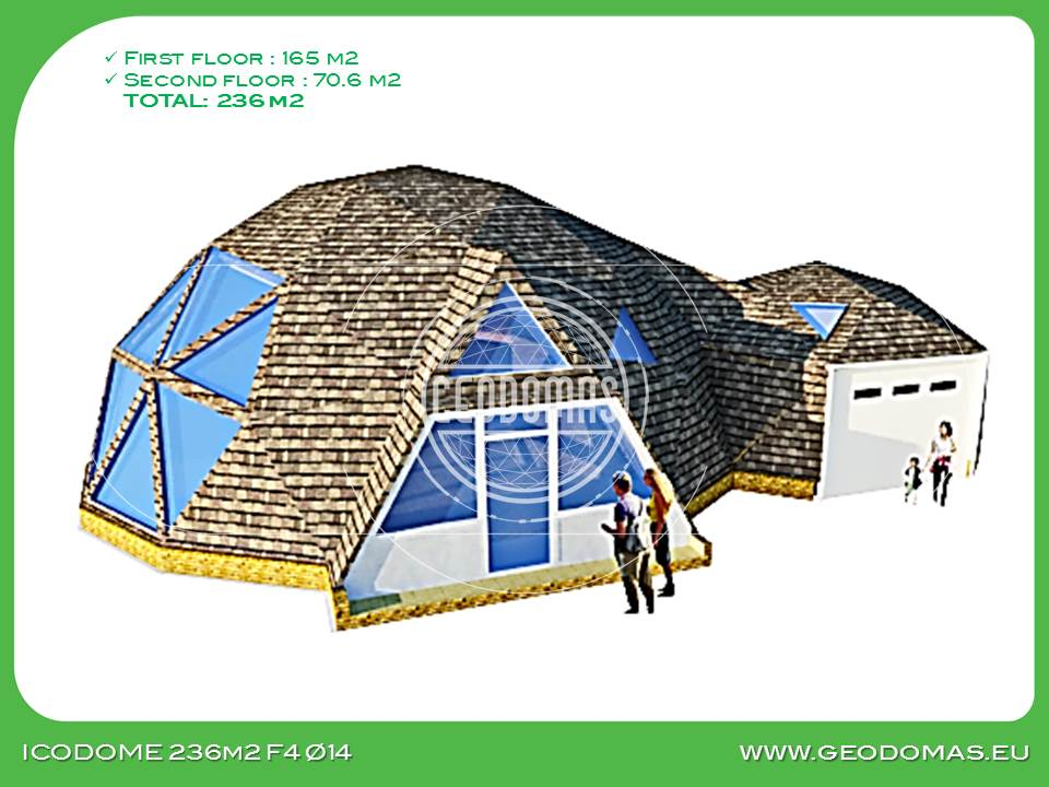 Falimy GeoHome 236m2