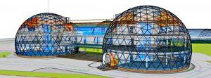 Инвестиционные Проекты | Геодезические Купола | По всей России