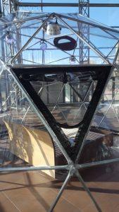 DORMEO @ Экстремальный купол