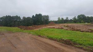 Загородняя усадьба Купольных домов недалеко Вильнюса