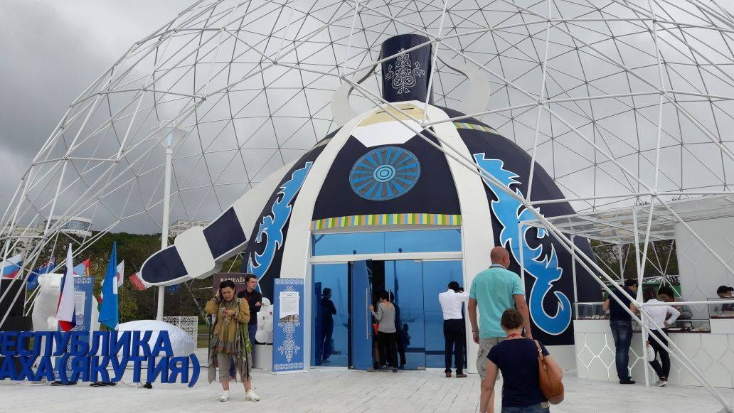 Eastern_Economic_Forum_Dome_22