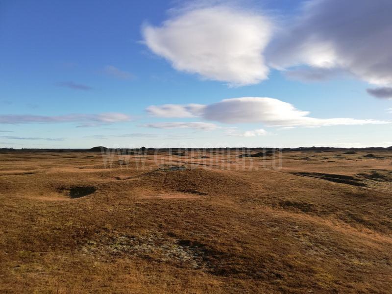 VR interactive/3D Scanning HATUN Farm | Suðurland Southern Region (Iceland)